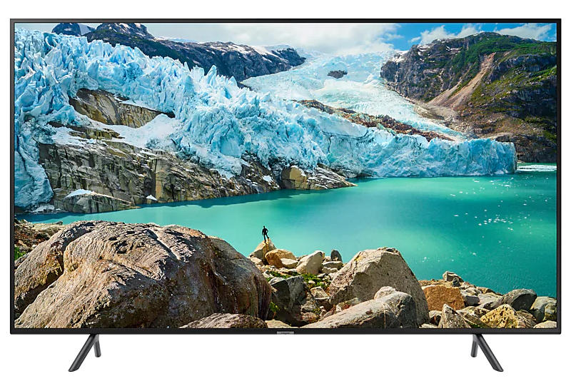 TV do 2000 zł Samsung UE55RU7102K